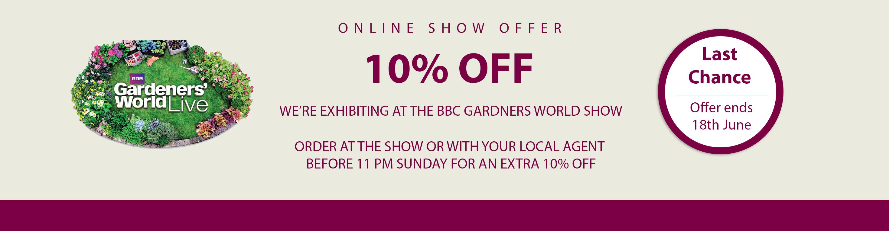 BBC show