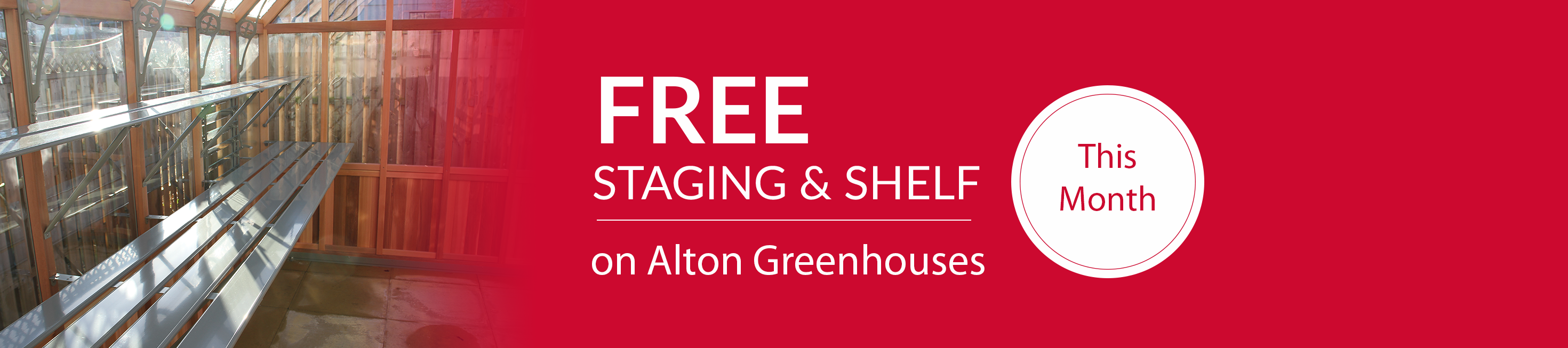 Free Staging