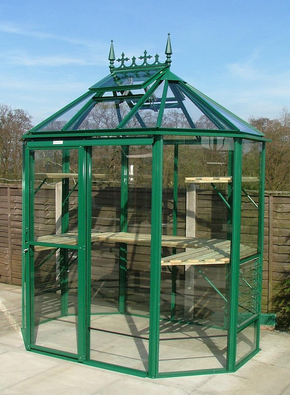 Robinsons Renaissance Greenhouses Robinsons Greenhouses