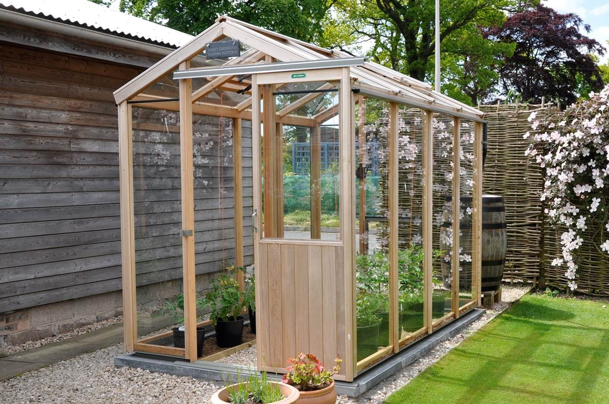 Wooden Greenhouses For Sale Alton Greenhouses