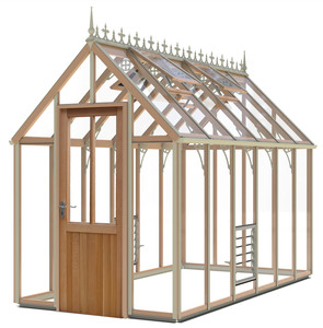 Alton Smallwood Greenhouse 6x12