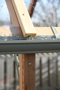 Cedar Capping system
