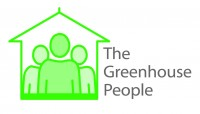 The Greenhouse People factory showsite Logo