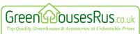 Tibshelf Garden Products Logo