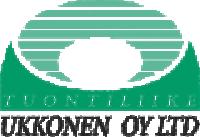 Ukkonen LN Import Oy Logo
