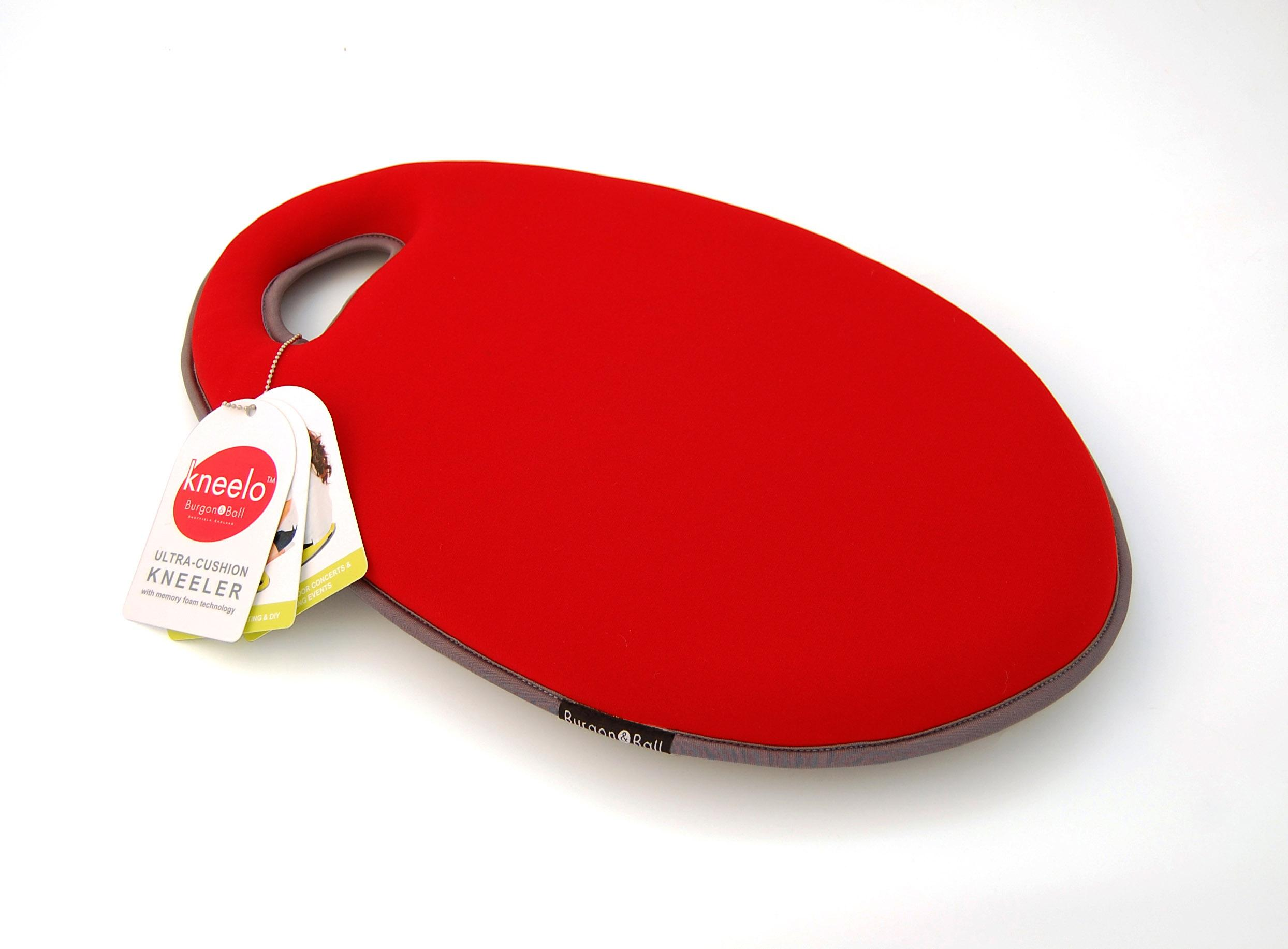 burgon ball kneelo poppy. Black Bedroom Furniture Sets. Home Design Ideas