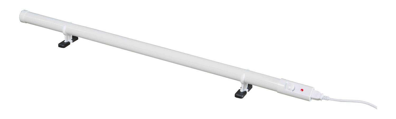 Hylite Slimline Eco Heater 190w Tube Heater With
