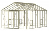 Rosette Reach Ivory Greenhouse