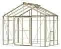 Rosette Reach Ivory Greenhouse