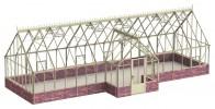 Roemoor Ivory Greenhouse