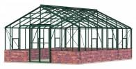 Renown Green Greenhouse