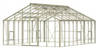 Renown Ivory Greenhouse