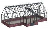 Roemoor Anthracite Greenhouse