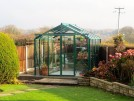 Royale 8ft6 x 8ft8 Green