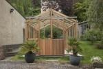 Evolution Eight Cedar Greenhouse