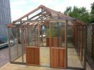Evolution Ten Cedar Greenhouse