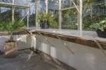 Victorian Rushmoor Ivory Greenhouse