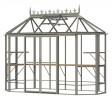 Renaissance Pastel Sage Greenhouse