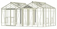 Royale Reach doublespan 17ft7 x 10ft Ivory