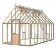 Harrow Victorian Greenhouse