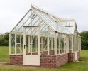 Rookley Ivory Greenhouse