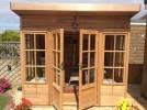 Pentwick 8x6 Summerhouse