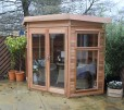 Fairford 7x7 Summerhouse