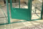 Roedean Green Greenhouse