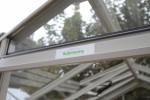 Reicliffe Pastel Sage Greenhouse
