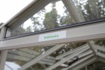 Roedean Pastel Sage Greenhouse