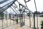 Rushby White Greenhouse