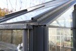 Victorian Ratcliffe Anthracite Greenhouse