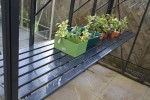 Rookley Anthracite Greenhouse