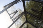 Roedean Anthracite Greenhouse