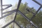 Radley Anthracite Greenhouse