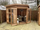 Fairford 8x8 Summerhouse