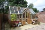 Cambridge Greenhouse