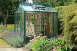 Regatta Green Greenhouse