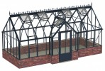 Rushby Anthracite Greenhouse
