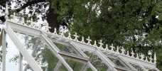 Rugby Pastel Sage Greenhouse