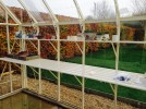 Roedean Ivory Greenhouse