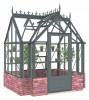 Robinsons Ranby Anthracite 7ft x 8ft8