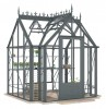 Robinsons Raynham Anthracite 7ft x 8ft8