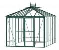 Riviera Green Greenhouse