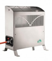 Frosty 4.5kW 4500 gas-powered greenhouse heater