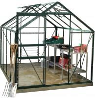 Simplicity Aluminium Greenhouses