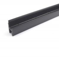 Universal glass separator Black