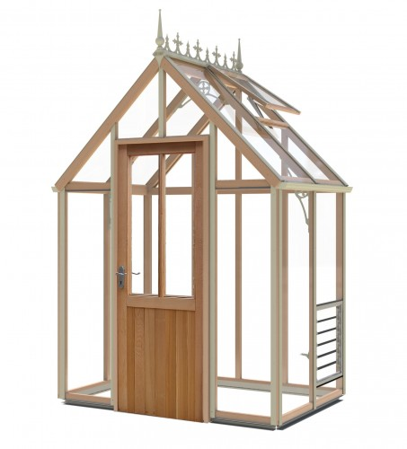 Smallwood Greenhouse