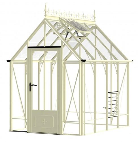 Repton Ivory Greenhouse