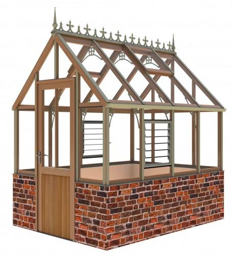 Eton Greenhouse